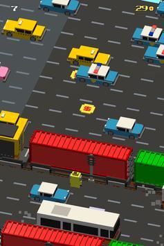 Crossy Town! screenshot 1