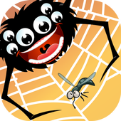 Feed the Spider icon