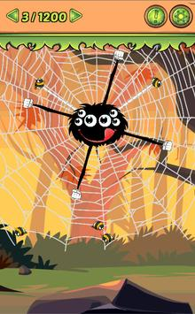 Feed the Spider poster