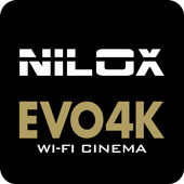 NILOX EVO 4K icon