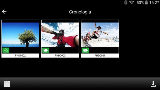 NILOX ACTION apk screenshot