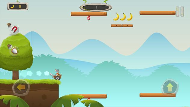 Tom With Jerry Mouse Maze Run screenshot 2