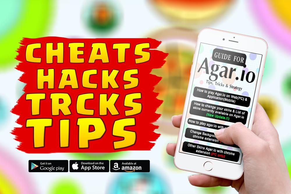Cheats and Trick for Agar io for Android - APK Download