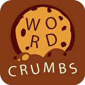 Word Crumbs icon