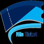 Nile Ticket icon