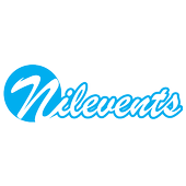 Nile Events: river to events icon