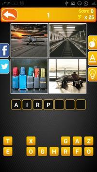 4 Pics One Word screenshot 1