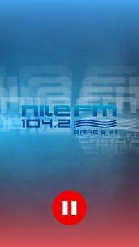 Nile FM poster