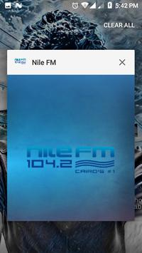 Nile FM screenshot 2