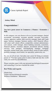 Career Aptitude Pro screenshot 5