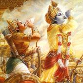 Quotes Of Bhagwad-Geeta icon