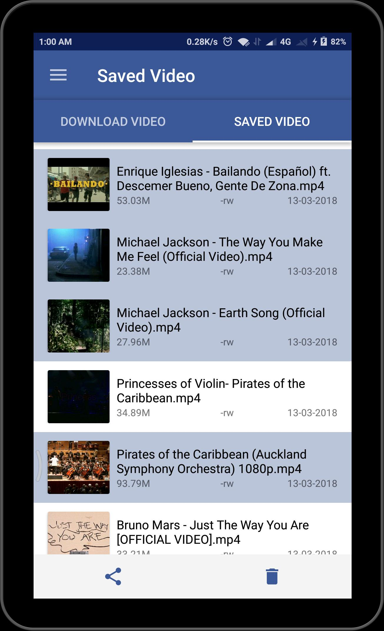 FB Video Downloader - High quality Facebook video for