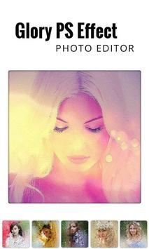 Glory PS Effect : Photo Editor screenshot 5