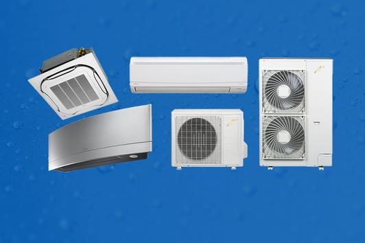 Nil's Aircon - Air conditioners Services & Support screenshot 1