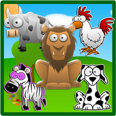 120+ Animal Sounds icon