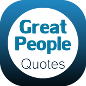 Great People's Quotes icon