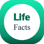 Life Fact Quotes icon