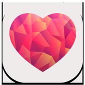 Love GIF Sticker icon