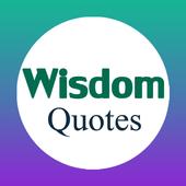 Wisdom Quotes icon