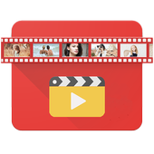 Photo Movie Video Maker icon