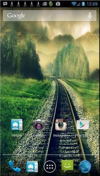 Wallpaper HD - Auto Sizing apk screenshot