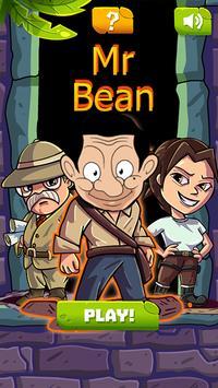 Super Mr Bean Adventure poster