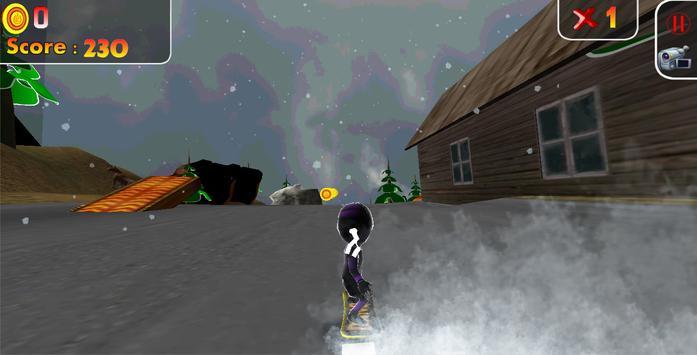 NiNo Runner - Run NiNo apk screenshot