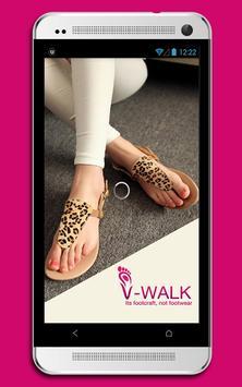 V-WALK Stock poster