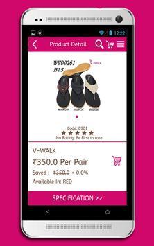 V-WALK Stock apk screenshot