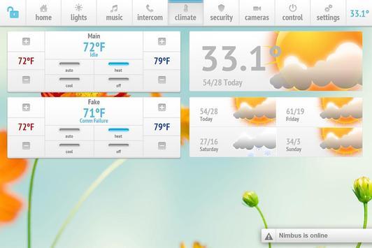 Nimbus screenshot 13