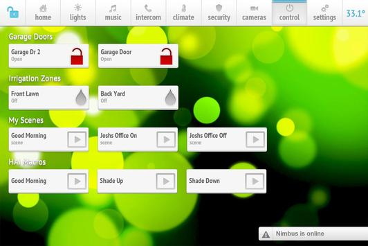 Nimbus screenshot 15