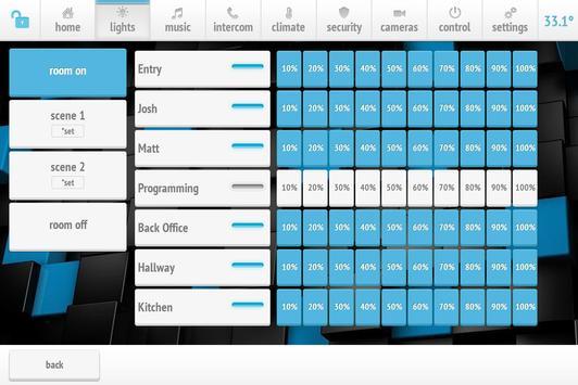Nimbus screenshot 2