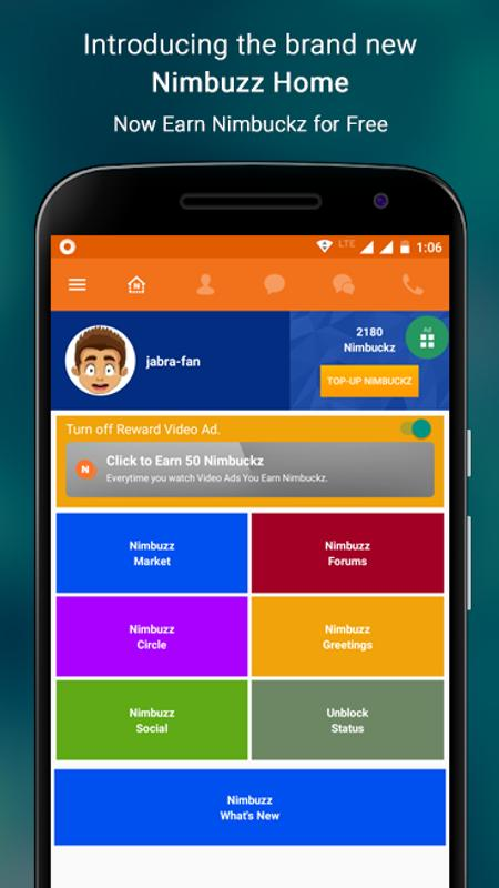 Nimbuzz messenger free calls apk download for android.