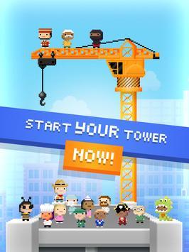 Tiny Tower apk screenshot