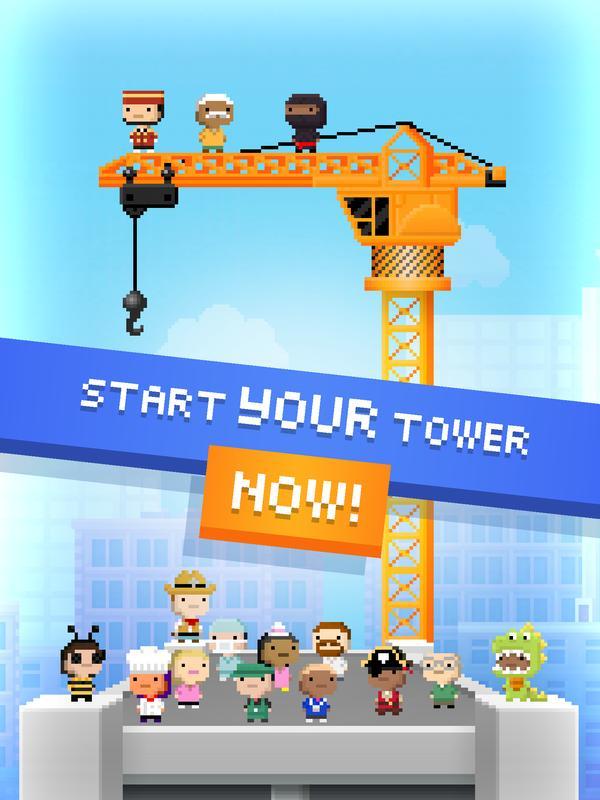 tiny tower apk baixar gr 225 tis simula 231 227 o jogo para android apkpure