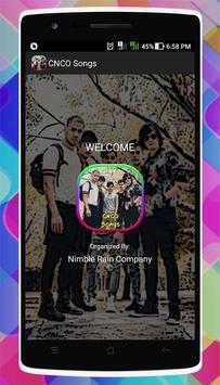 CNCO Songs screenshot 2