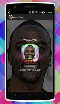 Akon Songs screenshot 3
