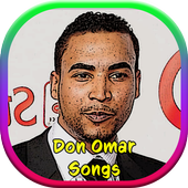 Don Omar Songs icon