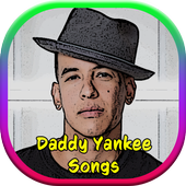 Daddy Yankee Songs icon