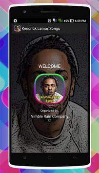 Kendrick Lamar Songs screenshot 3