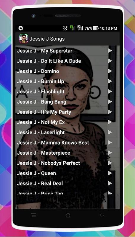 download mp3 domino jessie