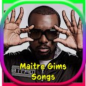 Maitre Gims Songs icon