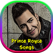Prince Royce Songs icon