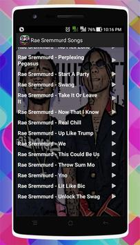 Rae Sremmurd Songs screenshot 5