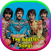 The Beatles Songs icon