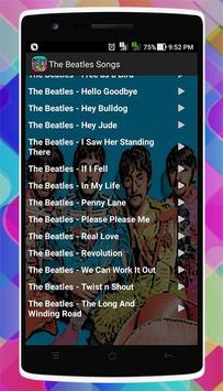 The Beatles Songs apk screenshot