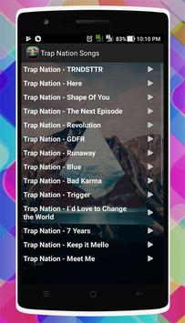 Trap Nation Songs screenshot 1