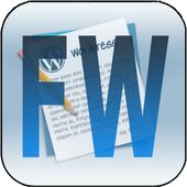 Funciones Wordpress icon