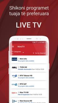 NimiTV screenshot 1