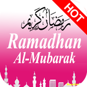 Kad Ucapan Ramadhan icon